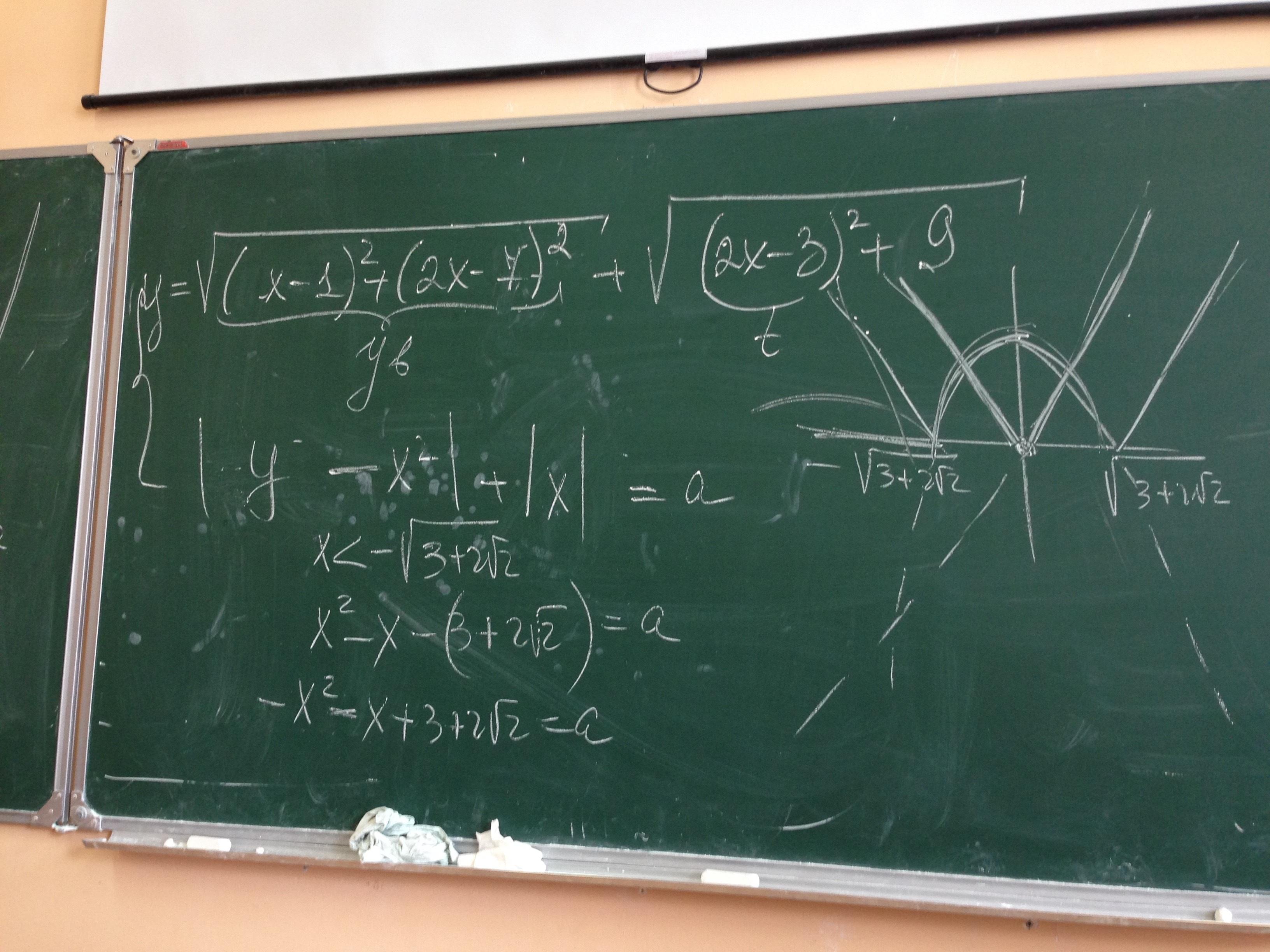 Images gratuites l 39 criture vert tableau noir salle de classe criture math matiques - Tableau d ecole mural ...