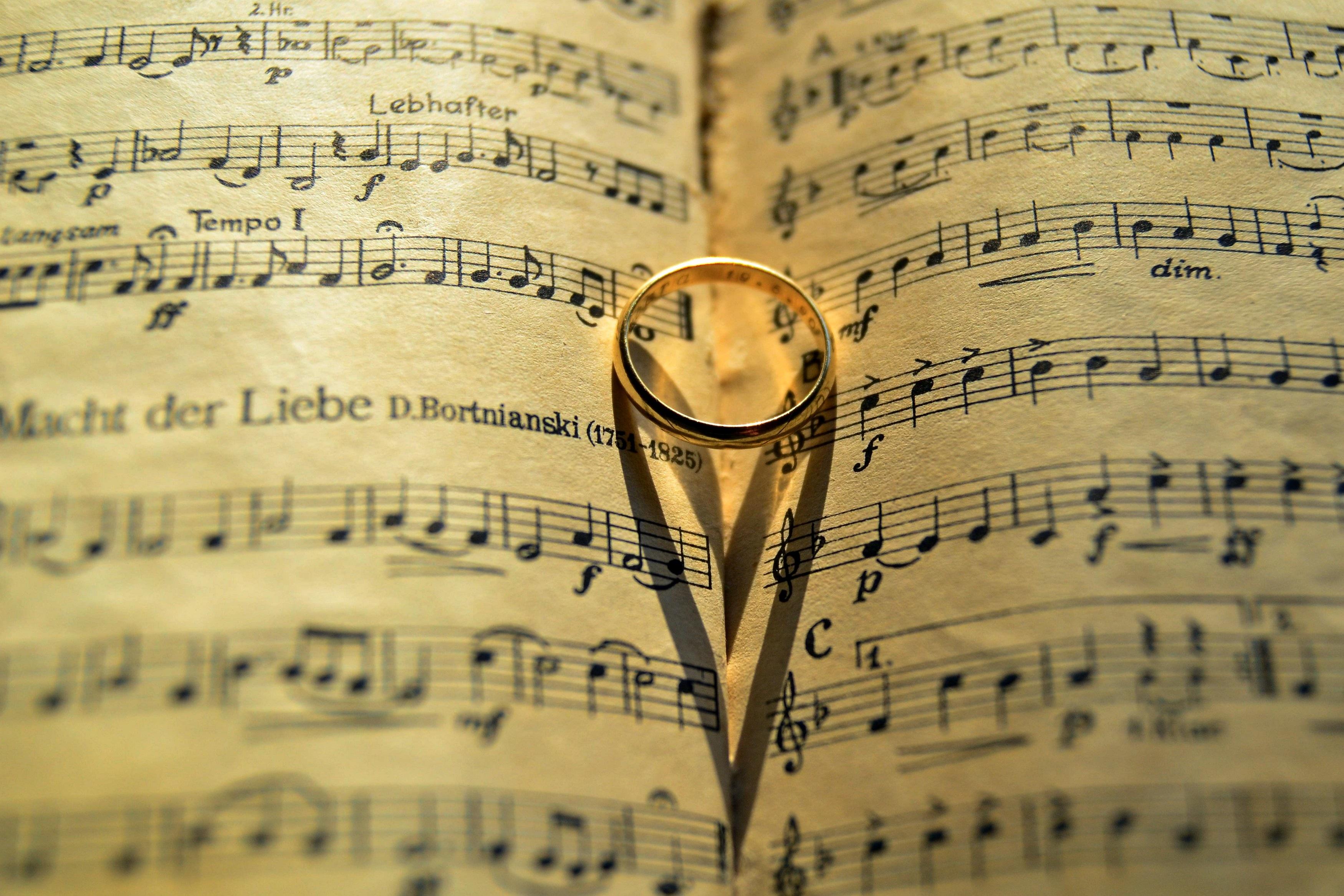 good paper writing music