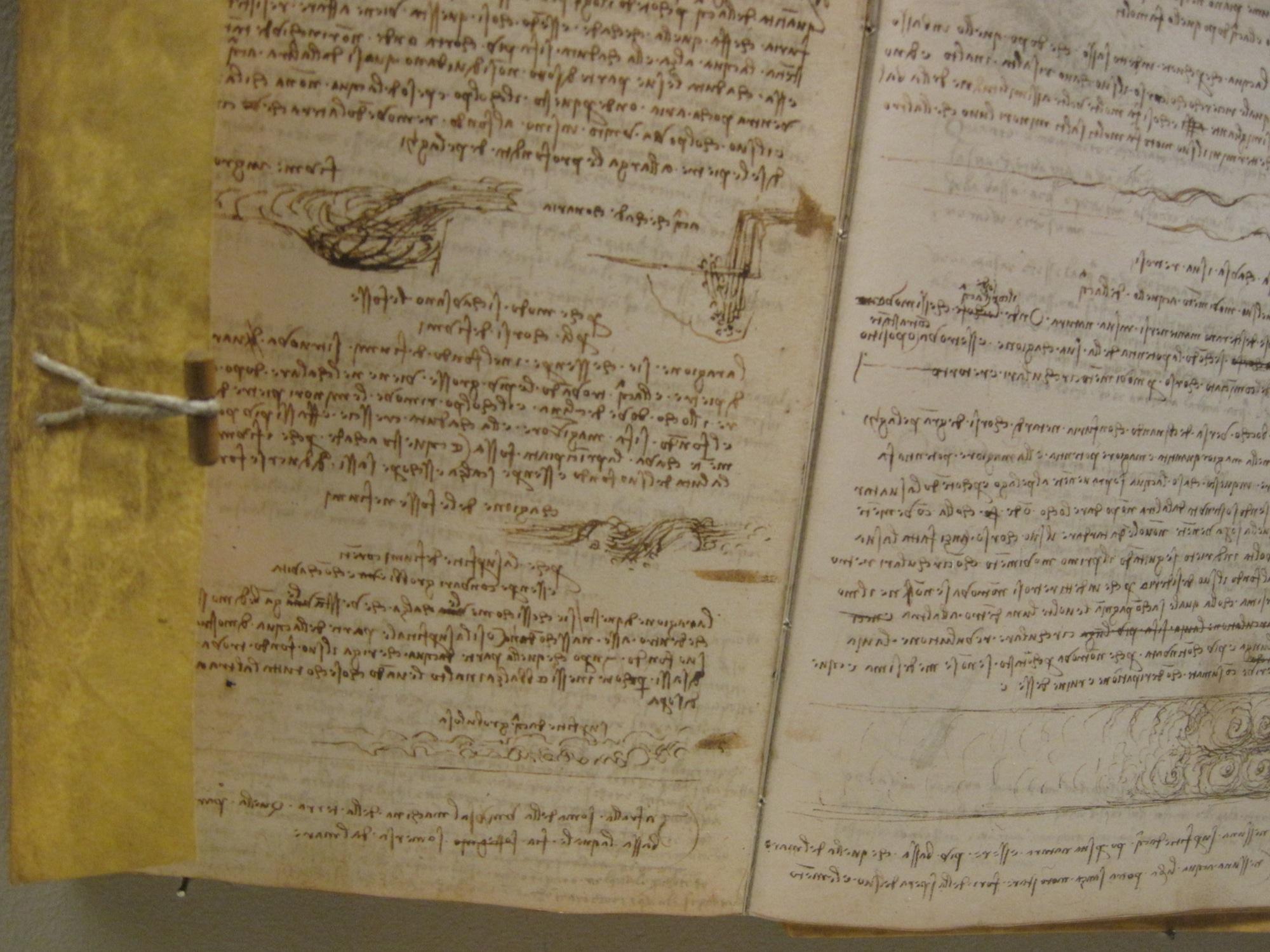 penulisan kertas teks tulisan tangan sejarah dokumen Engelbart