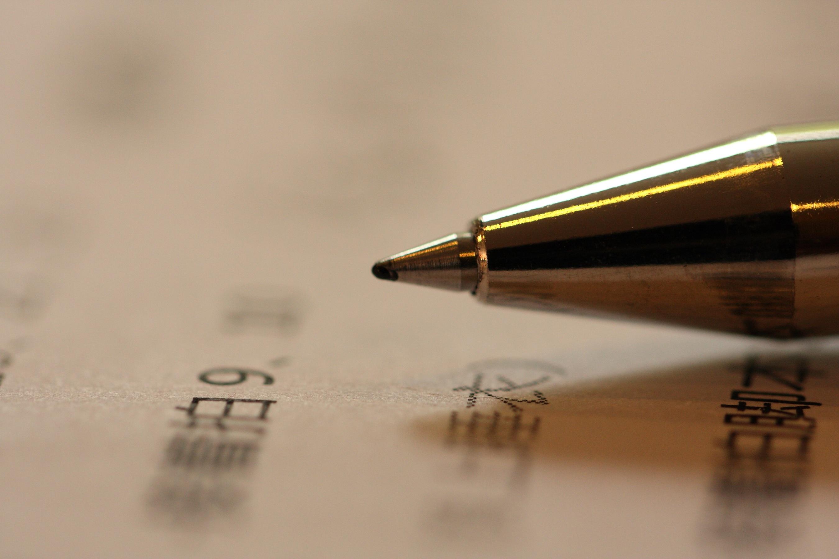 free images : writing, pen, paper, file, nib, close up, text, macro