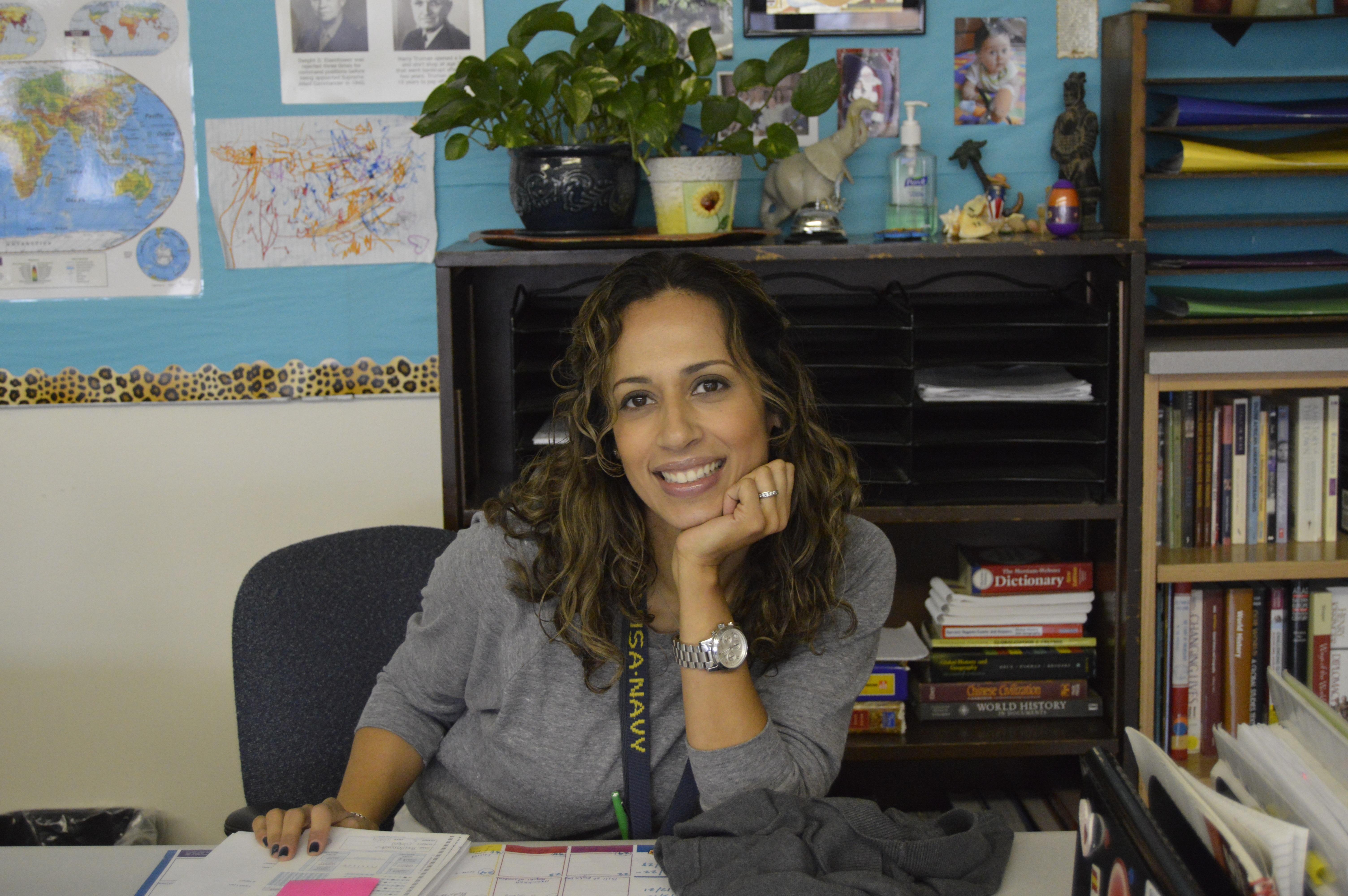 Öğretmen Fotoğrafları