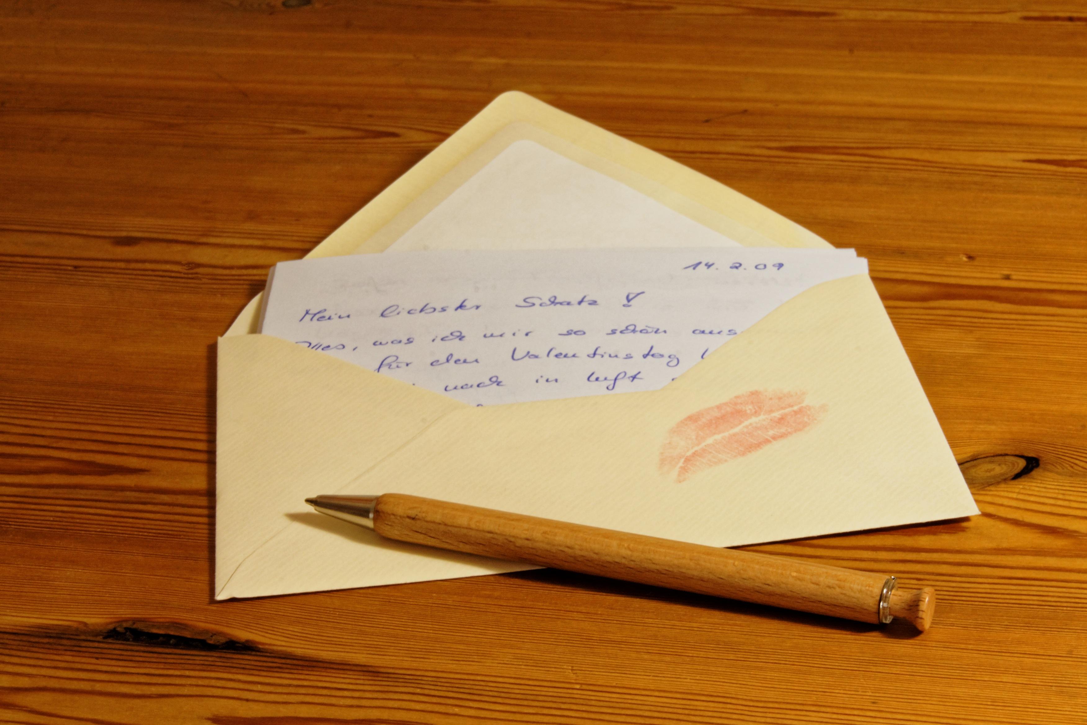 Хочу письмо картинка