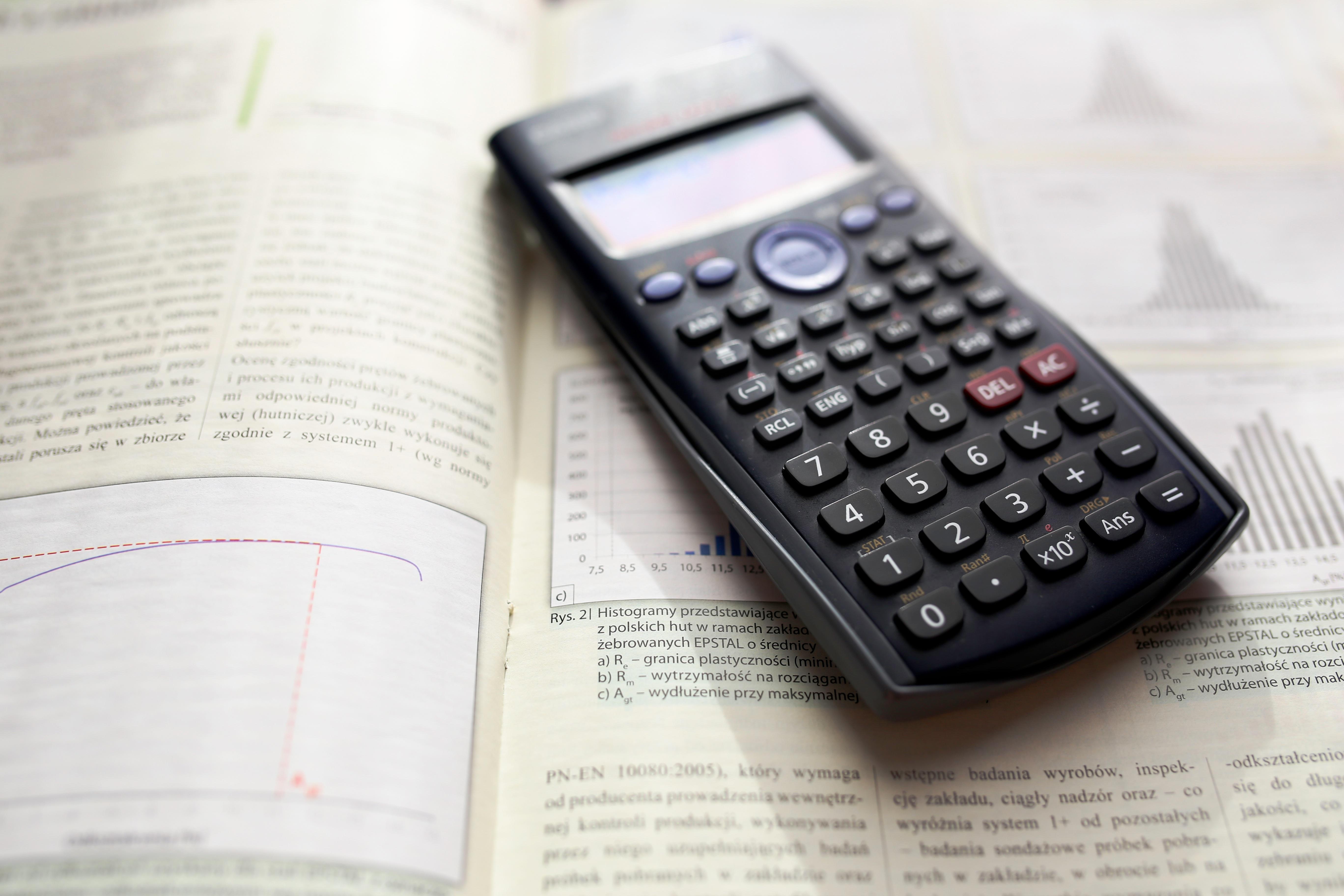 penulisan teknologi simbol peralatan kantor elektronik matematika pendidikan kas pameran digital matematika sekolah belajar pen ahuan dokumen