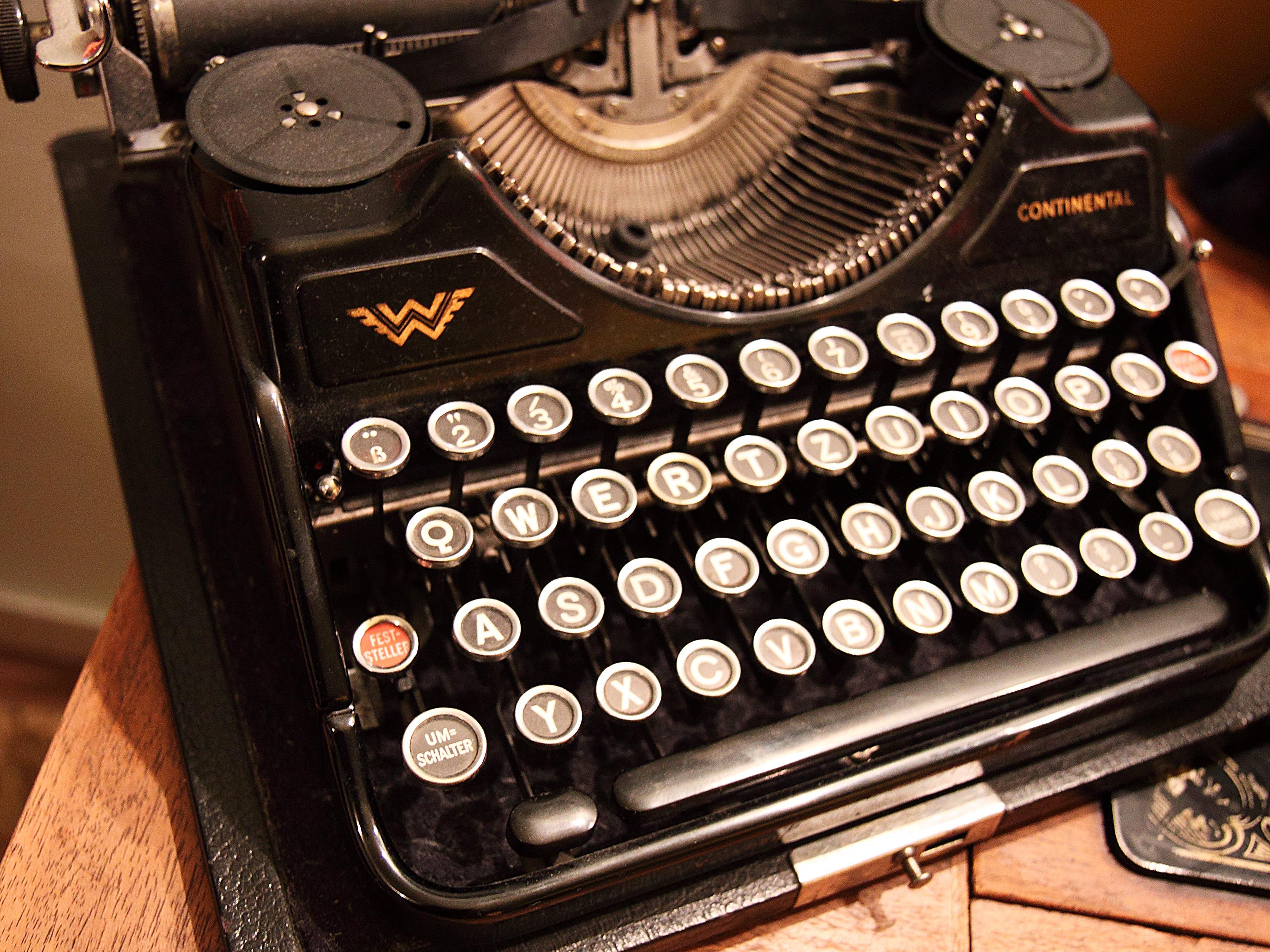 тонкости биографии фото старые печатные машинки могут быть