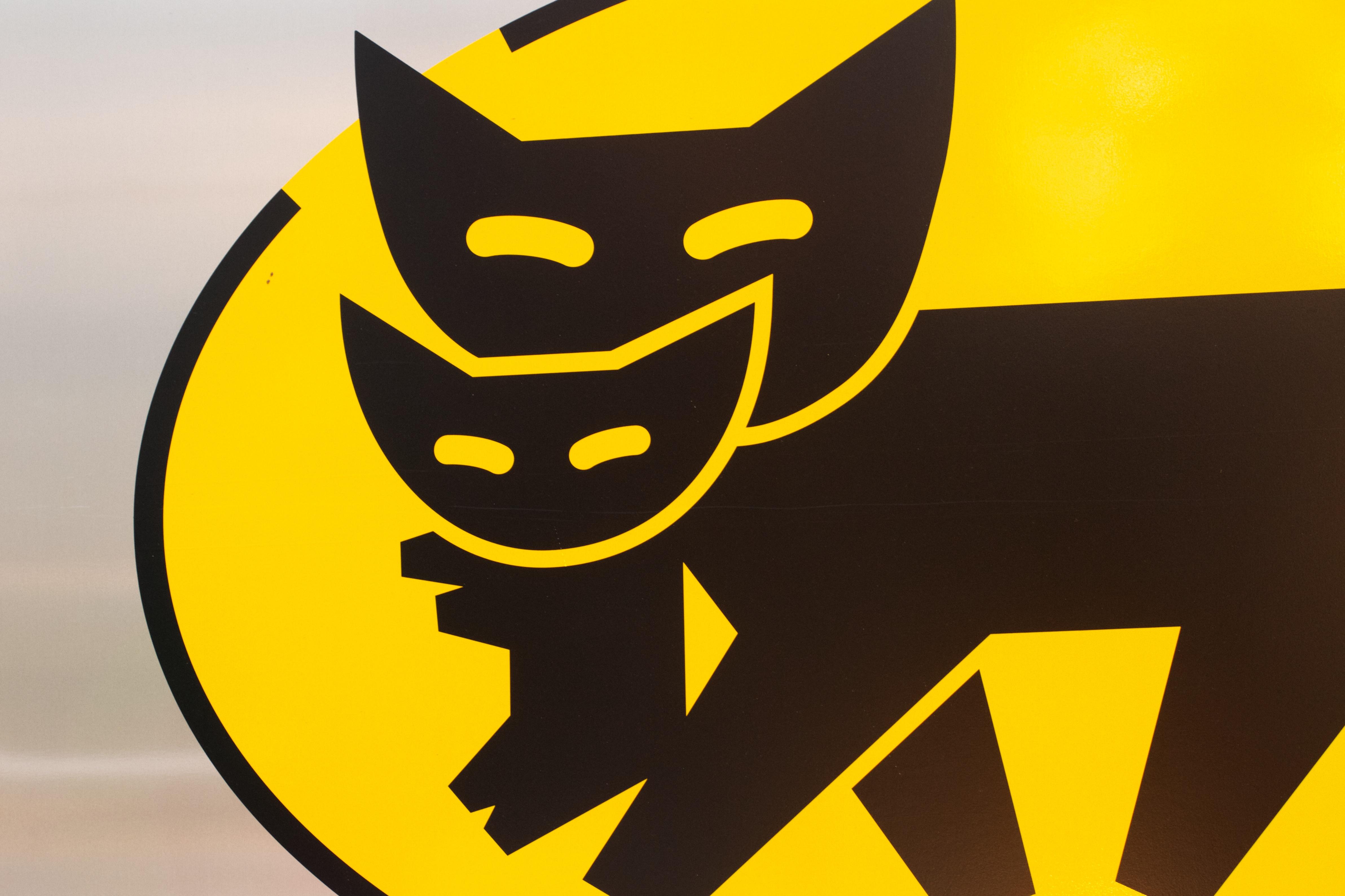 Gambar Kuning Fon Seni Ilustrasi Logo Gambar Kartun 4768x3178